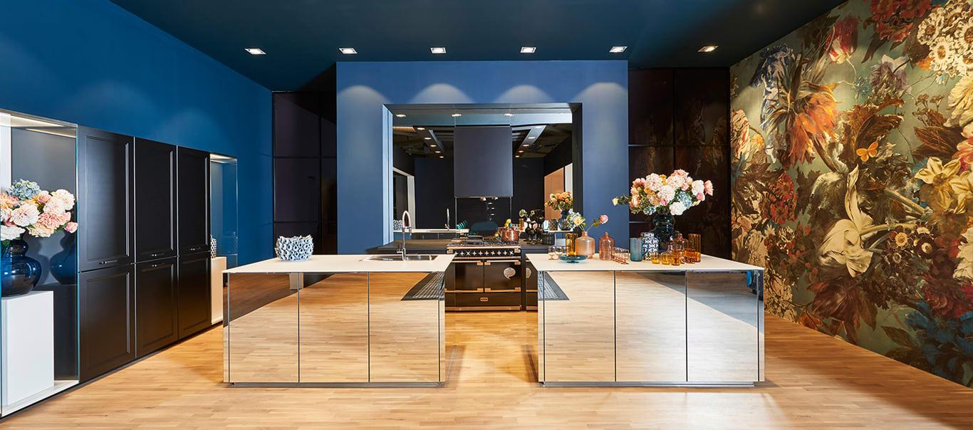 German Kitchen Design in Hamilton by Silver Birch Interiors