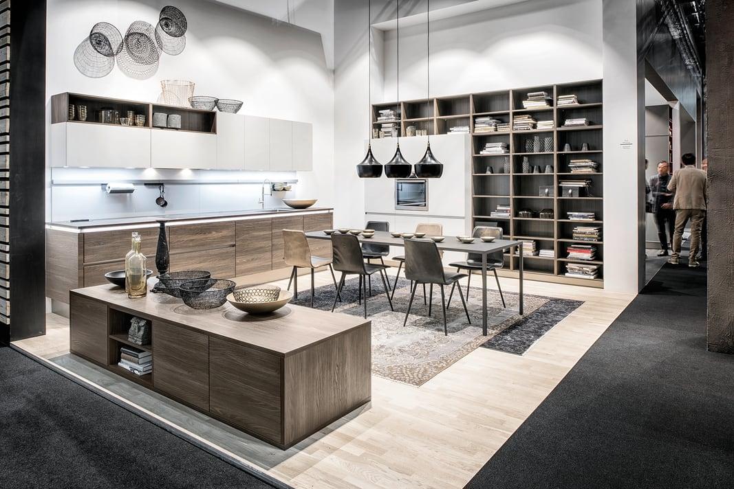 The Best German Kitchens in Hamilton by Silver Birch Interiors